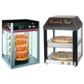 Pizza Display Cases