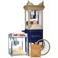 Popcorn Equipment and Supplies