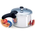 Pressure Cookers & Canners