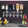 Rack & Pour Liquor Systems
