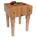 Standing Butcher Blocks