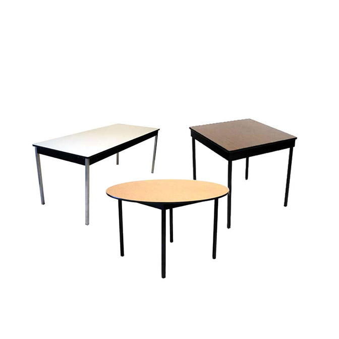 Stationary Tables
