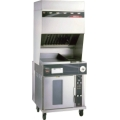 Ventless Cooking Systems