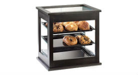 Cal-Mil Display Cases and Merchandisers