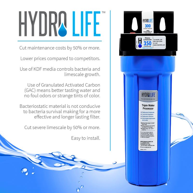 hydrolife filters