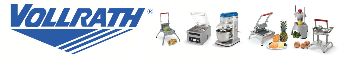 Vollrath Countertop and cooking equipment