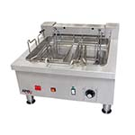 APW Wyott Fryers For Sale