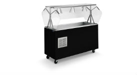 vollrath cold tables