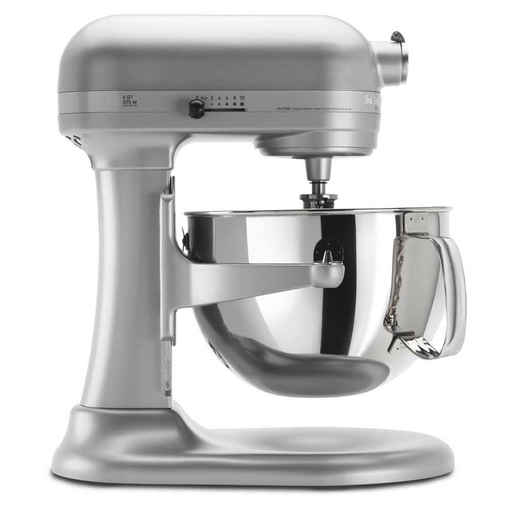 Kp26m1xpm Kitchenaid Stand Mixer W Pouring S