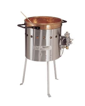 Copper Kettle Food Truck