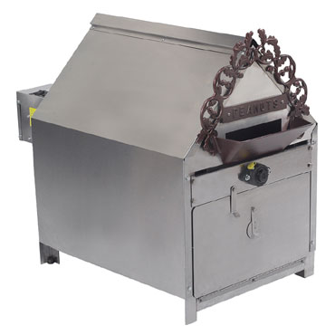 candy nuts equipment