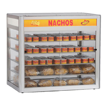 nacho cheese countertop warmer
