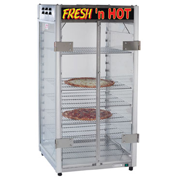 food warming equipment