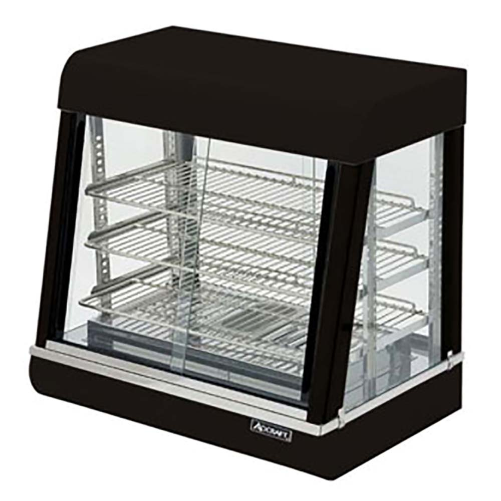 Adcraft Hd 26 Heated Display Case Electric Countertop