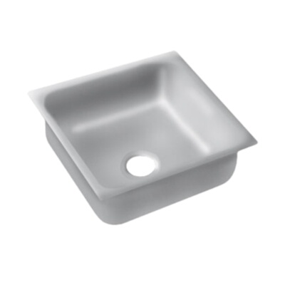 Advance Tabco 2424A 14A   Sink, Undermount, 1 Compartment, 24 Inch