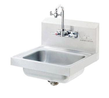 Incroyable Advance Tabco 7 PS 55   Eye Wash Hand Sink, Wall Model,