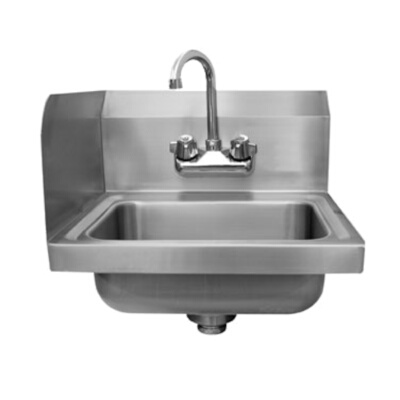 1-compartment-hand-sink-with-left-side-splash-mount