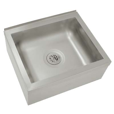 Advance Tabco 9-OP-48DF - Mop Sink with Drop Front