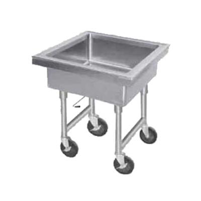 Advance Tabco 9-FMS-20 - Soak Sink