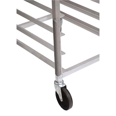 Advance Tabco RA 24   Pan Rack Bumpers (vertical) (set Of 4