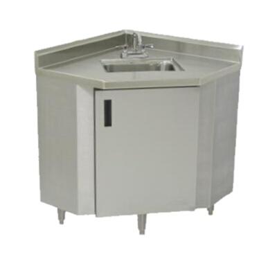 advance tabco shk 1735 sink cabinet. Black Bedroom Furniture Sets. Home Design Ideas