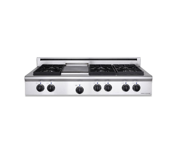 42d8e4d42be ARSCT-486GD American Range - Cook Top. This Legend 48