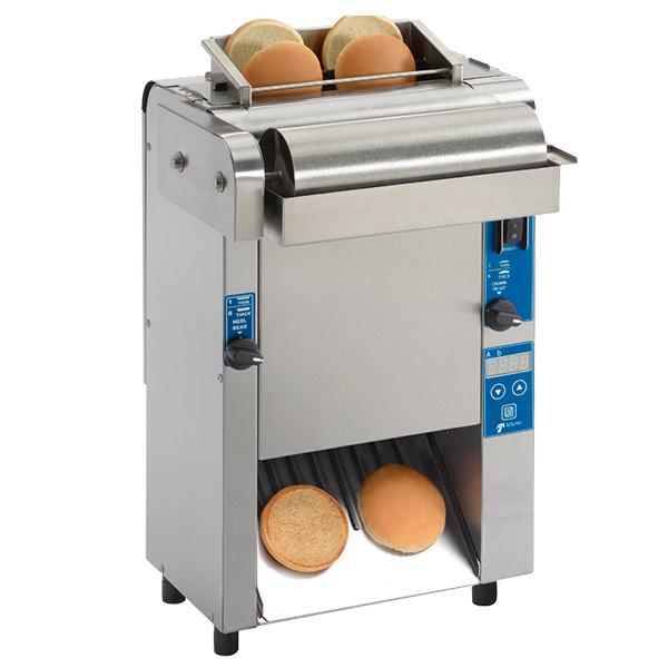 VCTM 2 Roundup Vertical Contact Conveyor Toaster