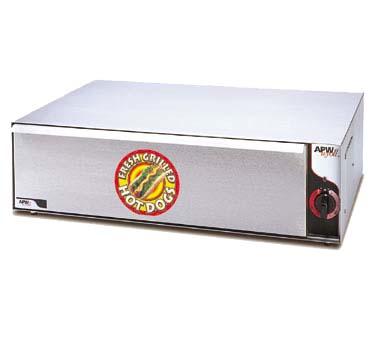 Roll Hot Dog Warmer