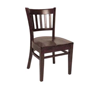 900 w vs ats furniture side chair 5 slat back veneer for Chair vs chairman