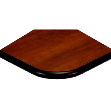 ATS Furniture ATB36 BK   Table Top, Round, 36 Inch Dia.,