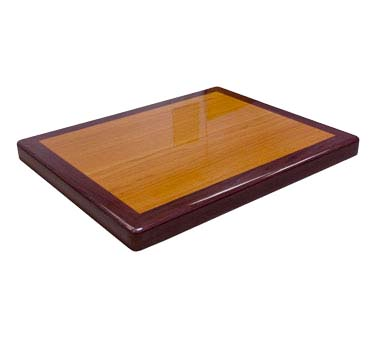 ATS Furniture ATR36 C/M   Table Top, Round, 36 Inch Dia., 2 Inch Drop Edge,  ...