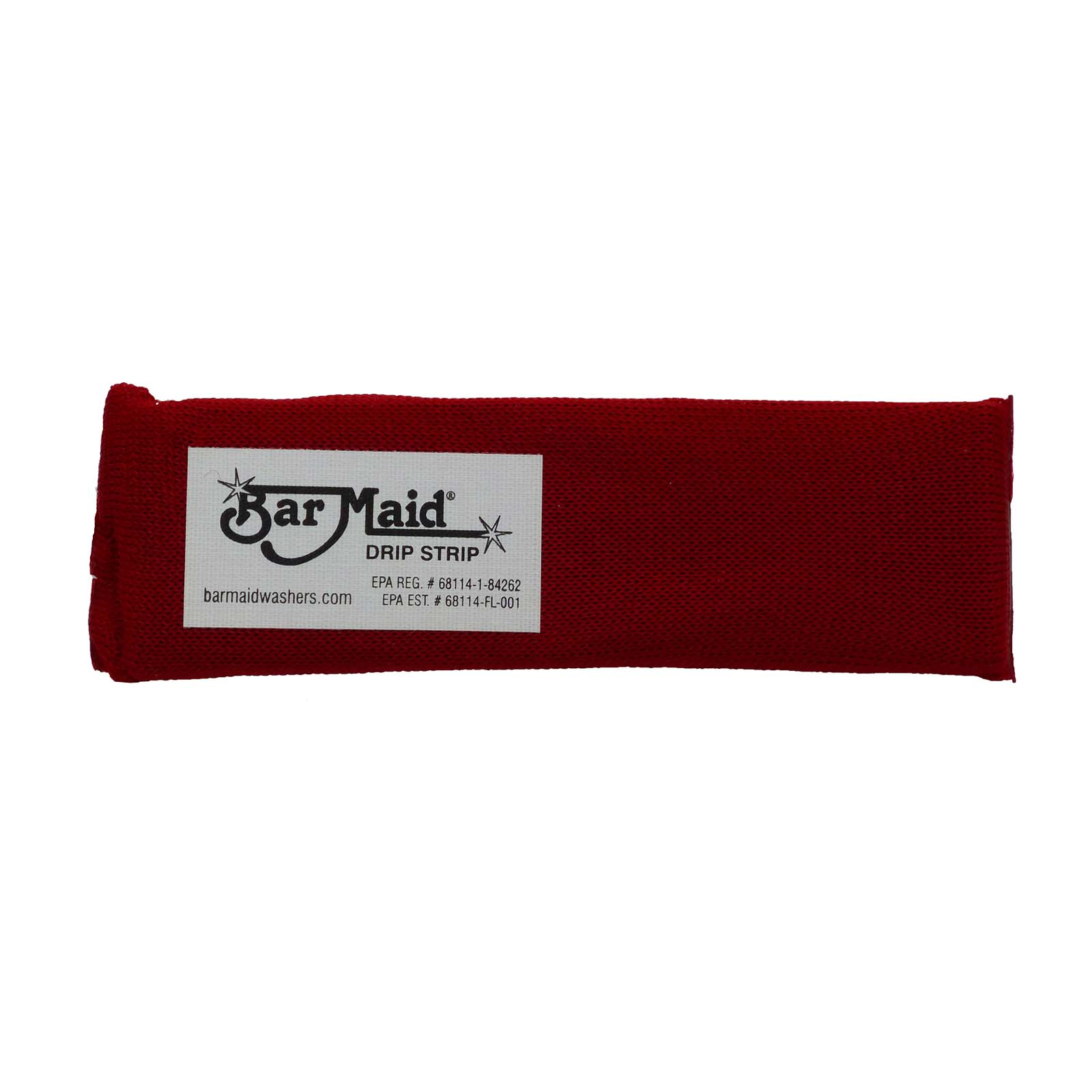 Bar Maid Tap Strip Bar Maid Beer Drip Tray Sanitizer Strip