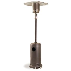 Holland Bha5001 Hammered Finished Patio Heater Lp Only