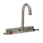 BK Resources EVO-8SM-8G - Splash Mount Faucet