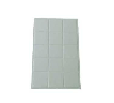 Bon Chef P Tile Tray - 13 inch floor tiles