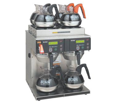 Bunn Coffee Brew Stations