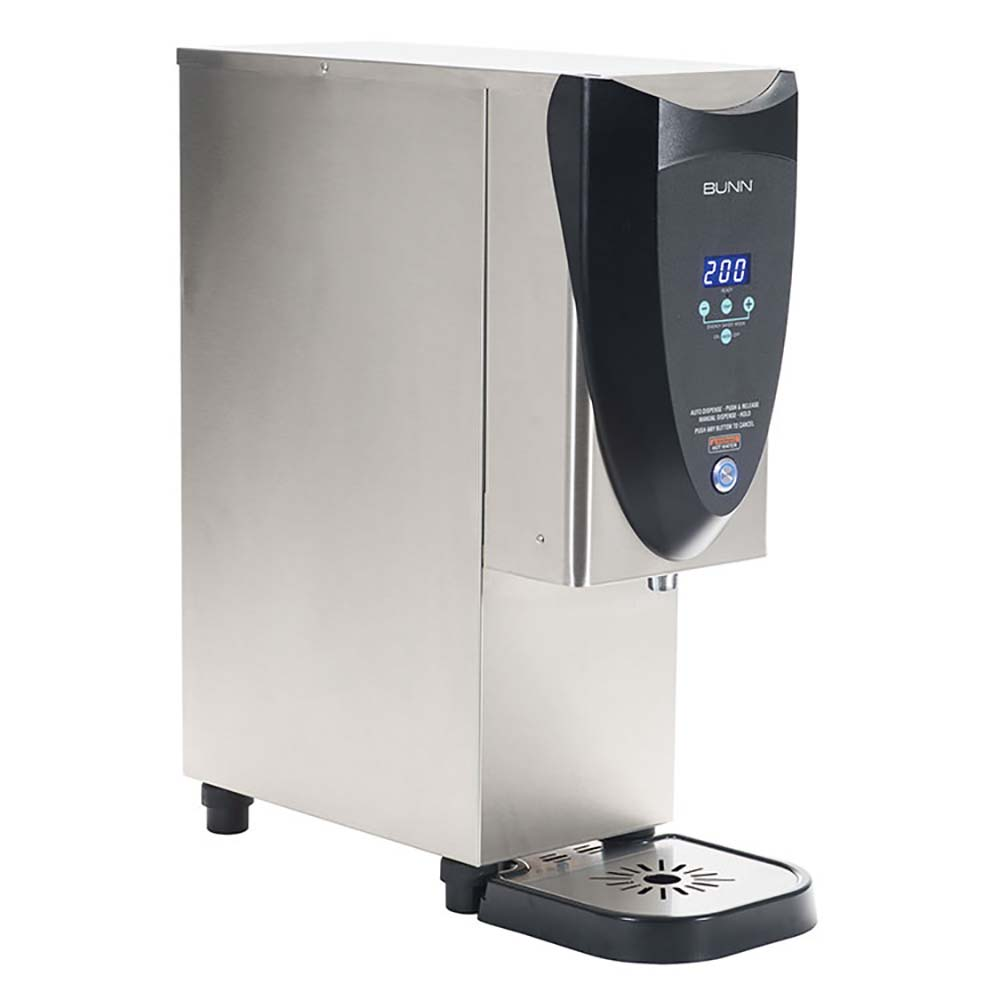 45300.0007 Bunn - SST Hot Water Dispenser, 2.0 gallon capacity ...
