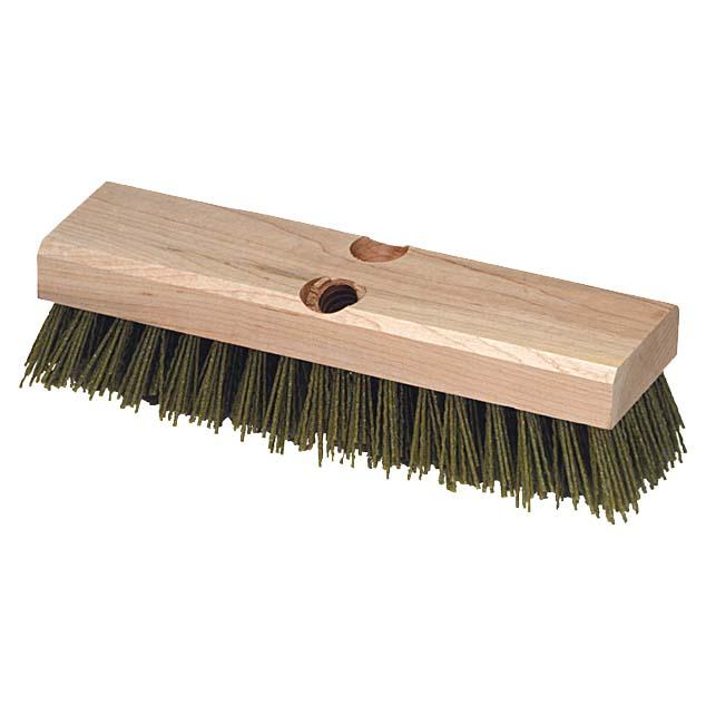 3619100 Carlisle Flo Pac Baseboard Scrub Brush 10