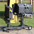 Outdoor Combination Grill & Fryer