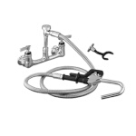 Component Hardware KL53-3000-VB - Pot Filler Assembly