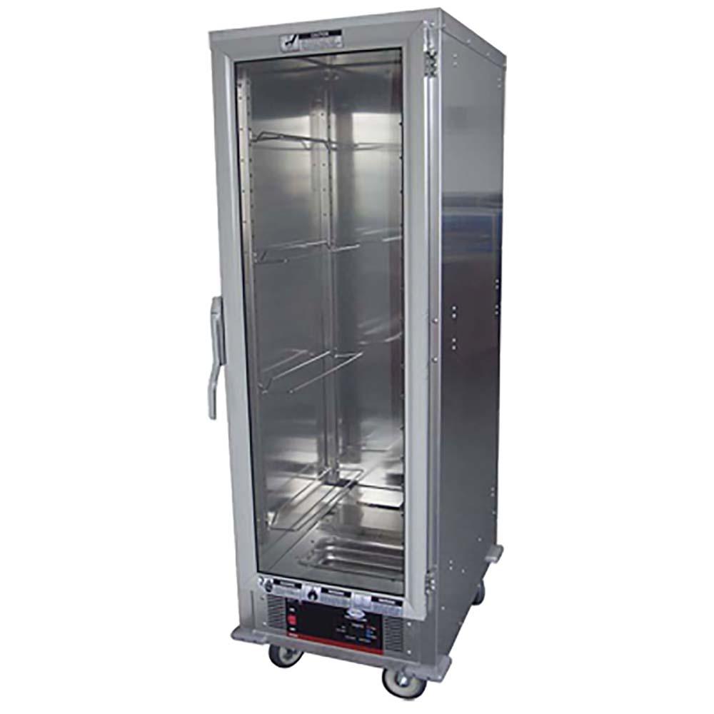 Cozoc HPC7008 MC9S1   Heated/Proofer Cabinet, Full Height, Non Insulated,  26 1/2u201dW