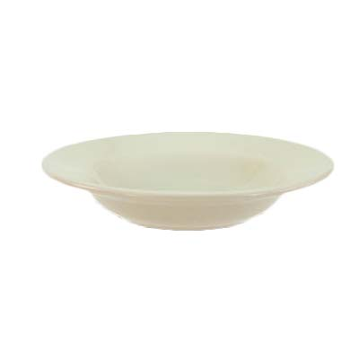 Crestware Cm61 Rim Soup Bowl 12 Oz 9 Narrow Rim Ceramic Jes