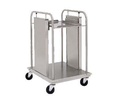 Delfield TT-1622 - Tray Dispenser, open frame, for 16\