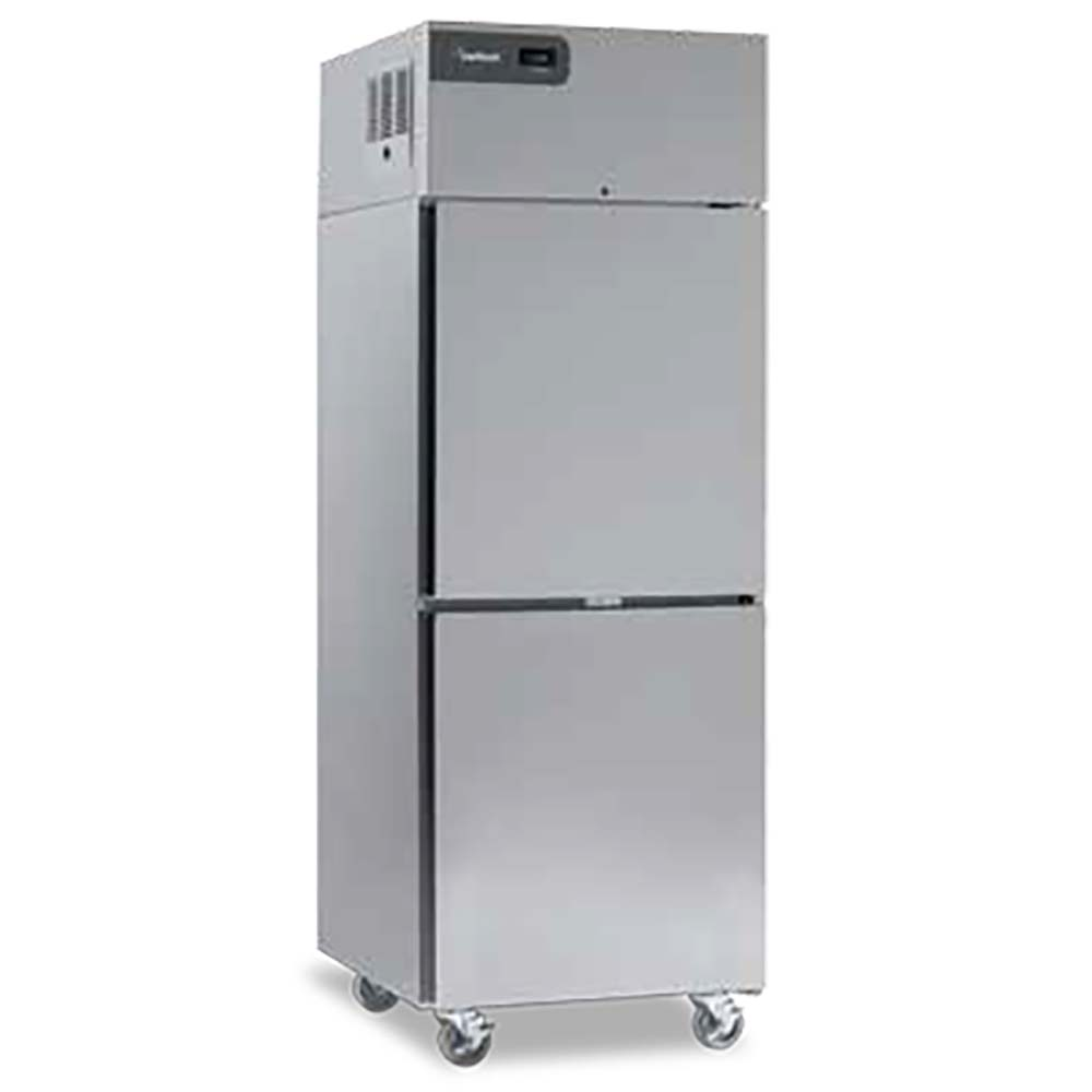 Delfield Csf2p S Reach In Freezer 2 Section 46 0 Cu Ft