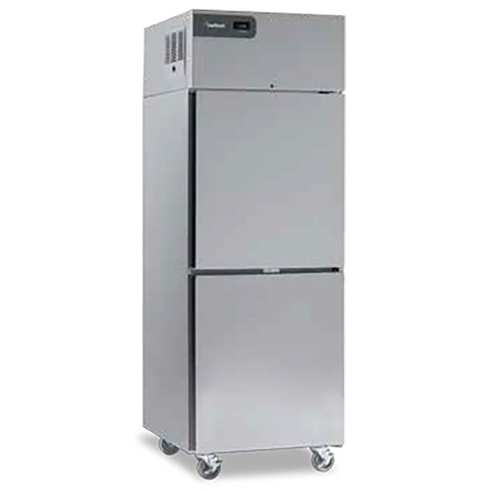 Delfield Csfpt1p S Pass Thru Freezer 1 Section 23 0 Cu