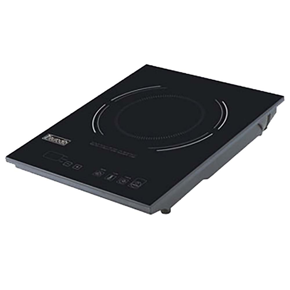 Eurodib P3D   Induction Cooker, Electric, Countertop, Single Burner,  Portable, C