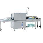 American dish adc 44 low r l conveyor dishwasher 244 rackshr eurodib m115ek lamber dishwasher conveyor type 70 rackshour publicscrutiny Images