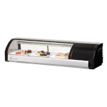 sushi-display-cases