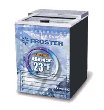 fogel froster b 25 us beer merchandiser 1 section 26w 96 12oz bottle capacity. Resume Example. Resume CV Cover Letter