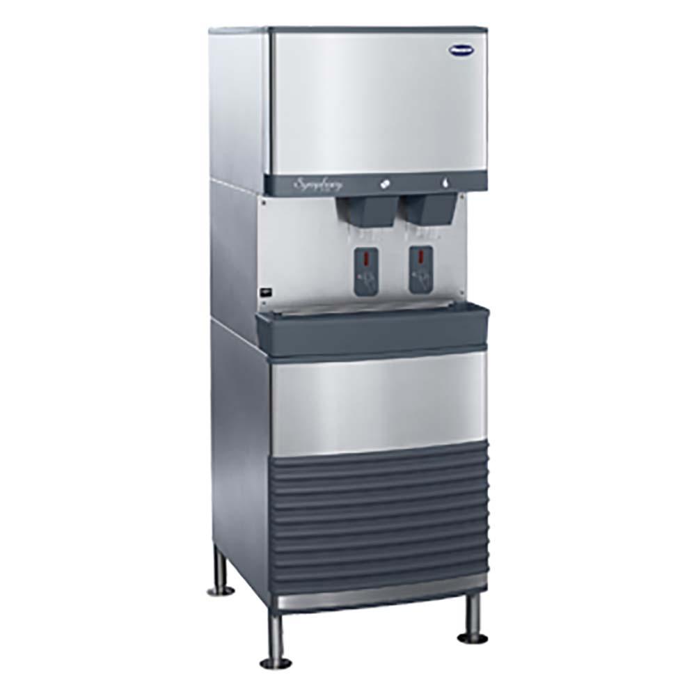 Follett 110FB425A-S - Symphony Plus Ice & Water Dispenser ...